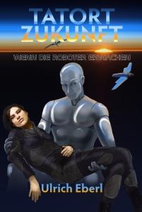 Titelbild Tatort Zukunft