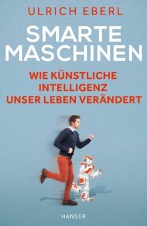 "Cover des Buches ""Smarte Maschinen"""