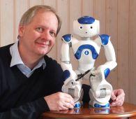 Autor von Zukunft 2050 - Ulrich Eberl